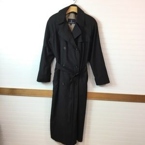 London Fog Ladies Trench Coat